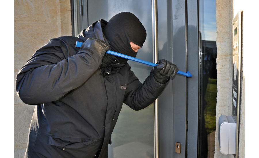 How To Discourage Burglars Your From Robbing Home