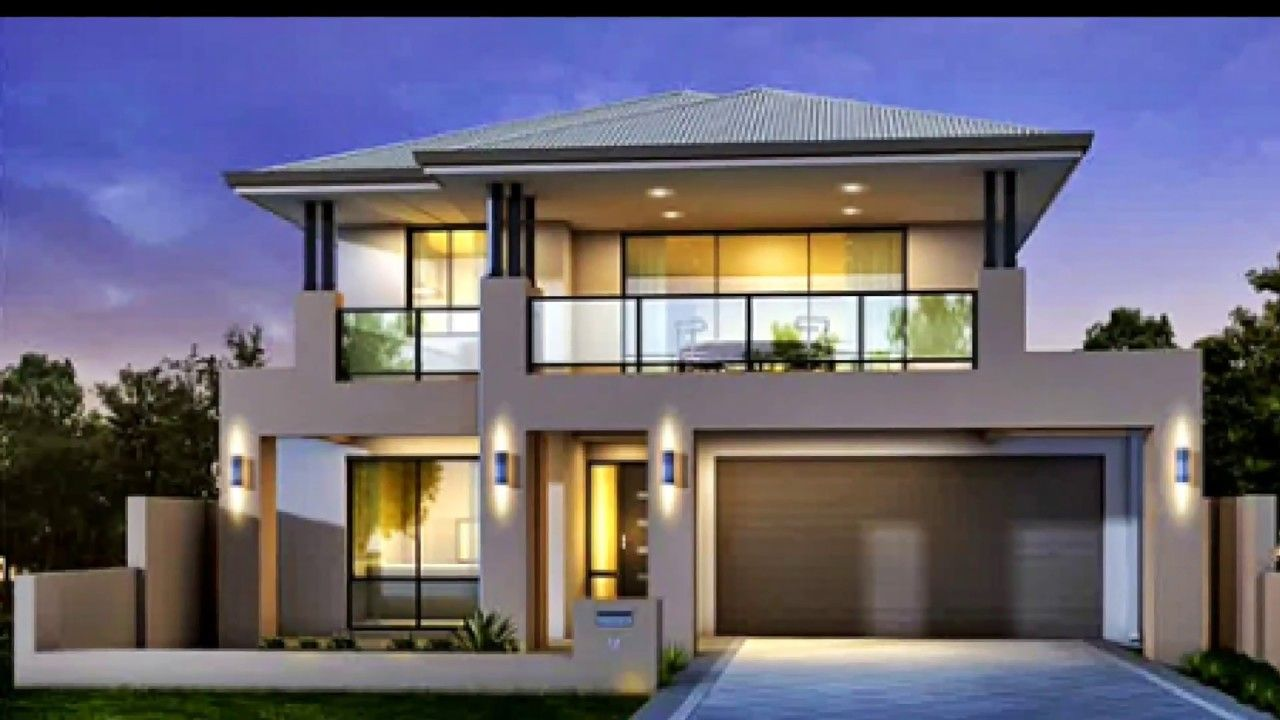 What are the best modern home designs for couples in 2021?