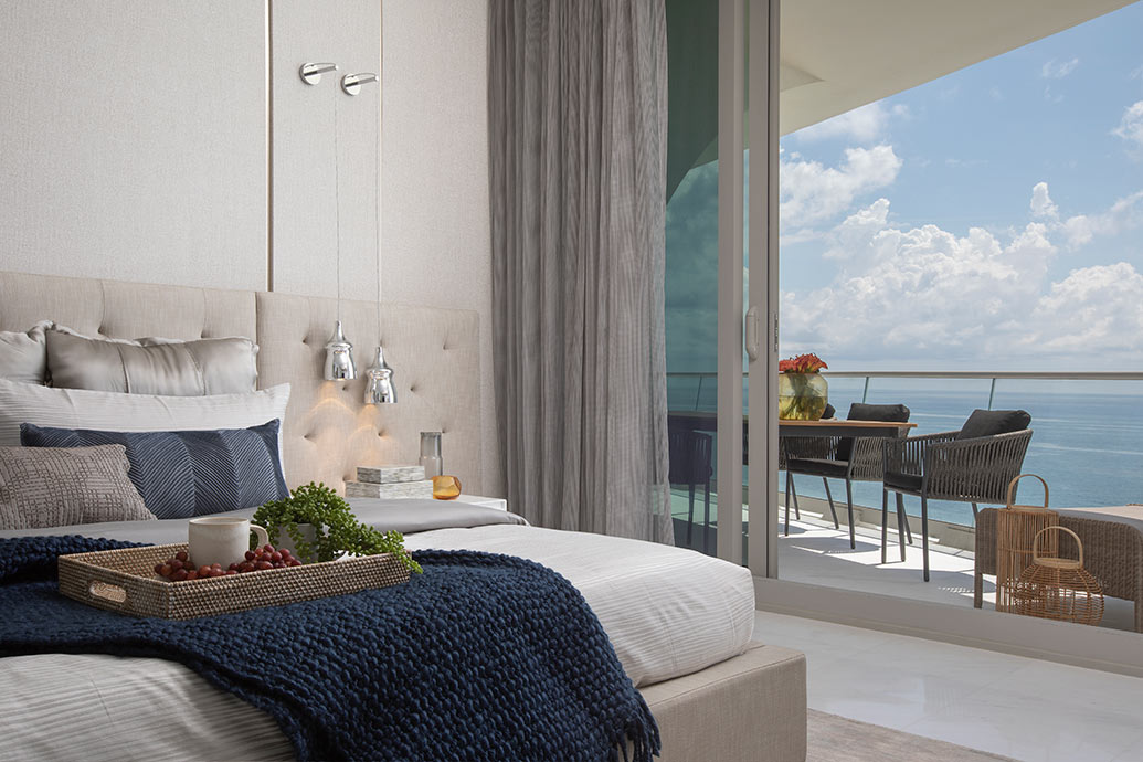 5 DESIGN TIPS AND IDEAS FOR CREATING A SERENE VACATION HOME